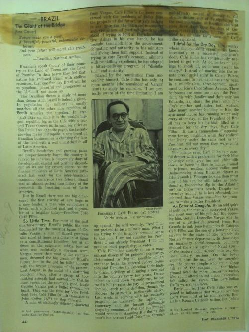 Cafe Filho 1954_page 1