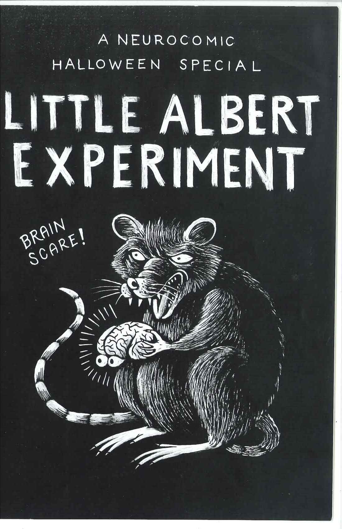 watsons little albert experiment Just about any serious psychologist and psychologist in training can recall the story of john watson and his experiment of classical conditioning on little albert.