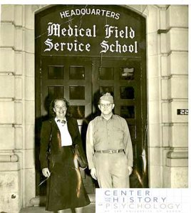 Medical Field Service School