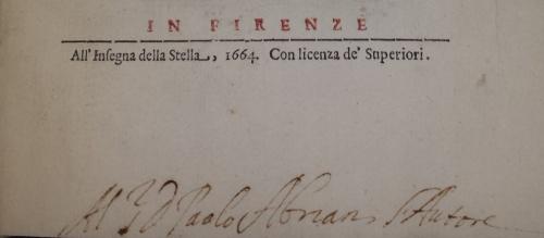 Osservaxioni Intorno Alle Vipere by Francesco Redi 1664