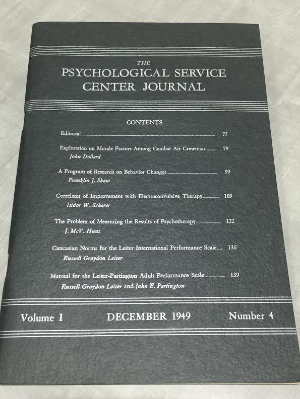 PsychServiceC