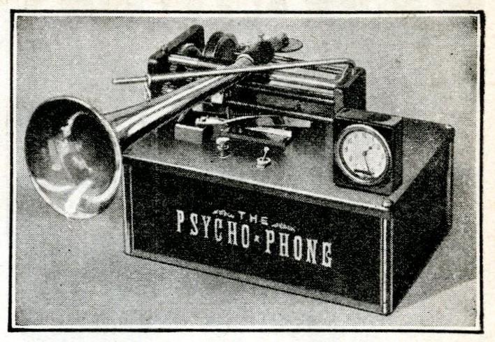 The Psycho-Phone   Cummings Center Blog