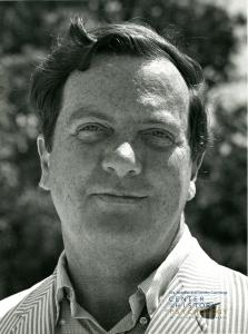 Frank X. Barron, 1969. Box M5404, Folder 16