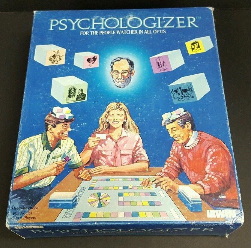 psychologizer