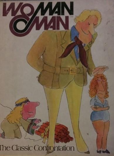 womanman