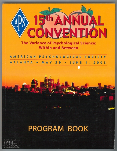 SpecialInterest_APSConferencePrograms_2003cover_editedwatermarked