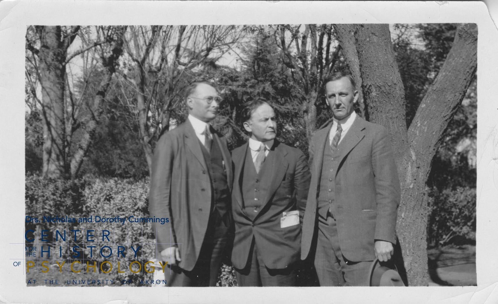 Coover_Houdini_Miles_1924Stanford_Page_1