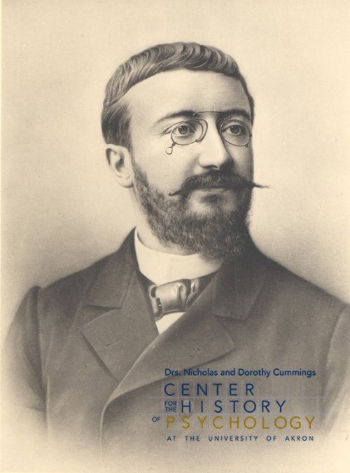 Alfred Binet, CCHP Still Images collection