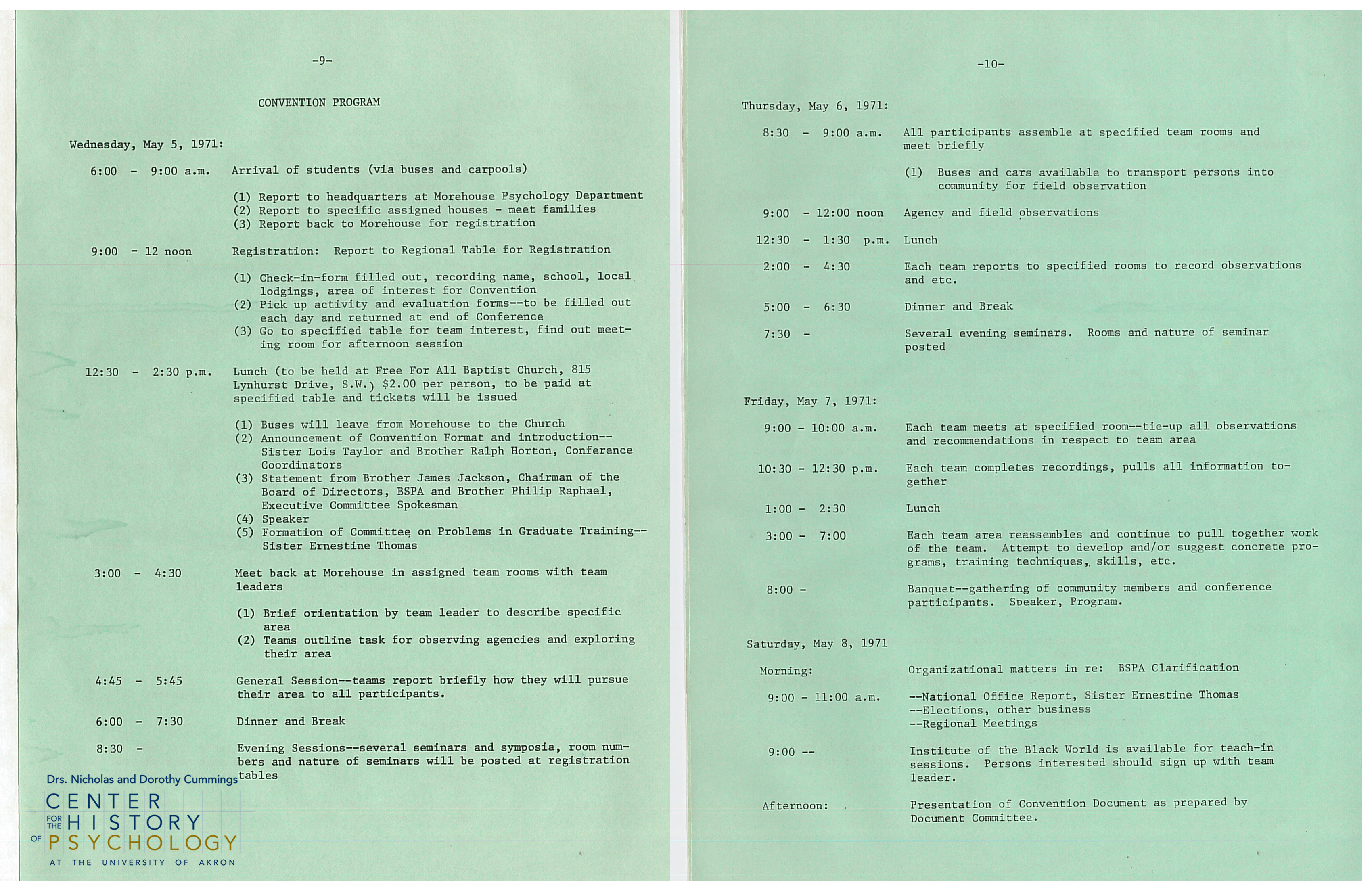 SPSSI_Box743_Folder6_BSPA1971ConventionProgram_BLOG_WATERMARK