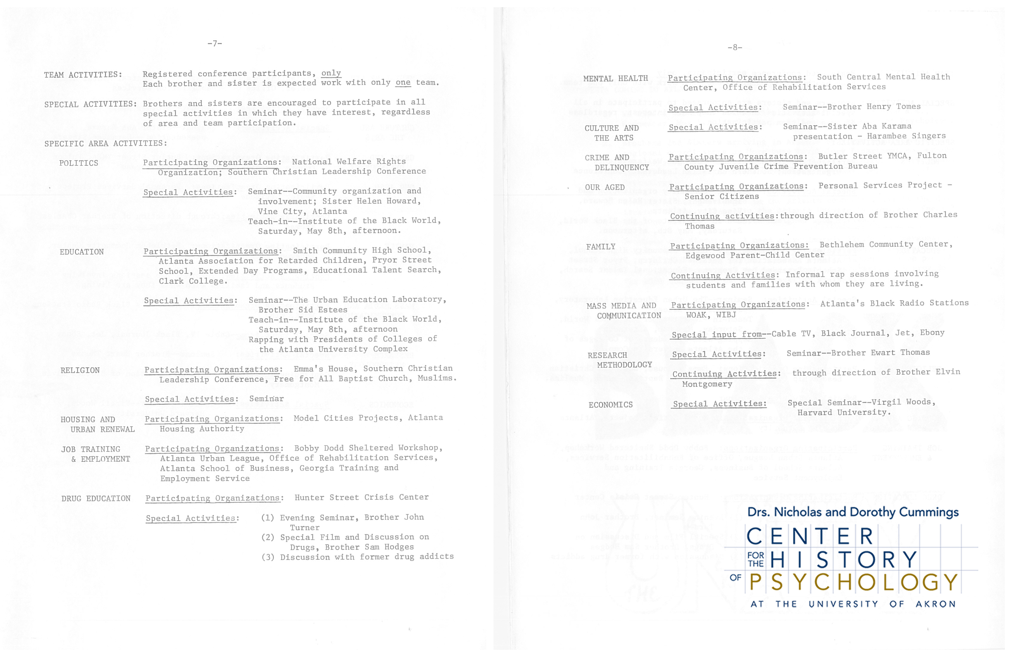 SPSSI_Box743_Folder6_BSPA1971ConventionProgram_SpecificAreas_watermark